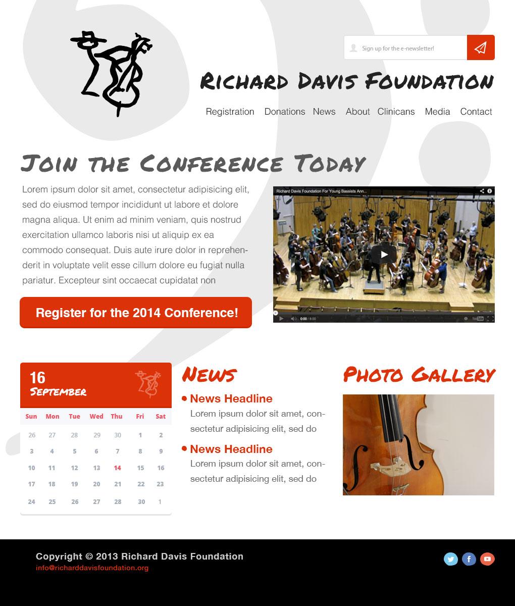 richard-davis-foundation